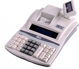 Fiskalna kasa INT RASTER DP-35-FET d.o.o
