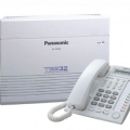 Telefonska centrala panasonicKX-TES8241 sa sistemskim telefonom-FET-d.o.o.-Beograd