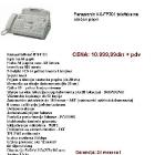 reklama-fax-701-panasonic
